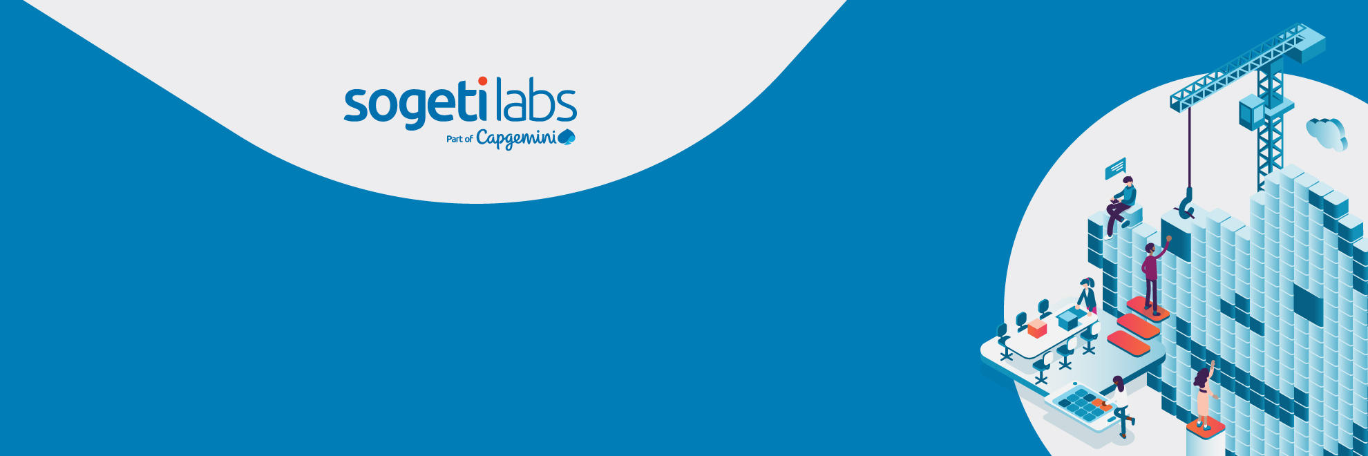 SogetiLabs - The Synthetic Generation