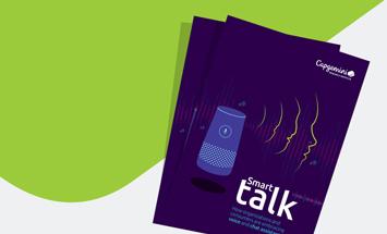 Smart Talk report