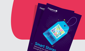 Smart Stores – Rebooting the retail store through in-store automation