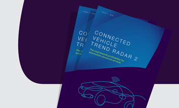 Connected Vehicle Trend Radar 2