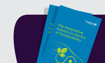 The Automotive Industry in the Era of Sustainability