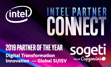 intel 2019 partner of the year