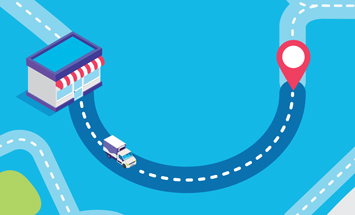 last mile delivery challenge pr