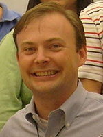 Erik Leaseburg