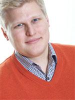 Johan Bjärneryd