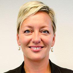 Joyce Van Der Stroom