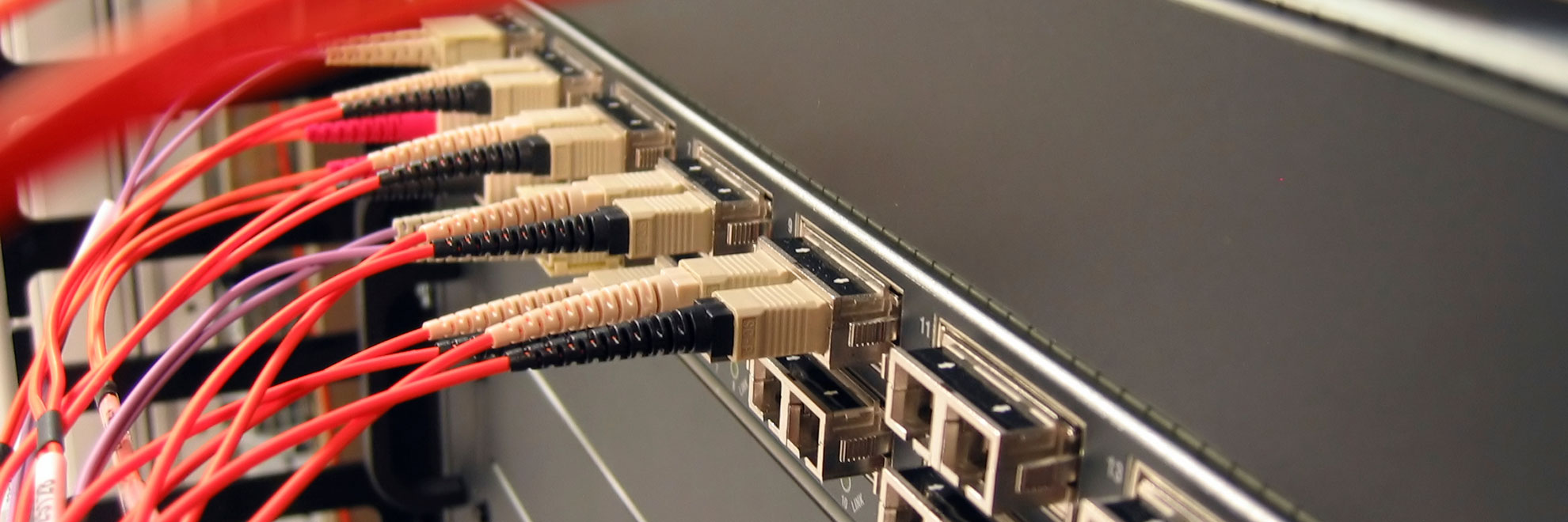 optical network ports