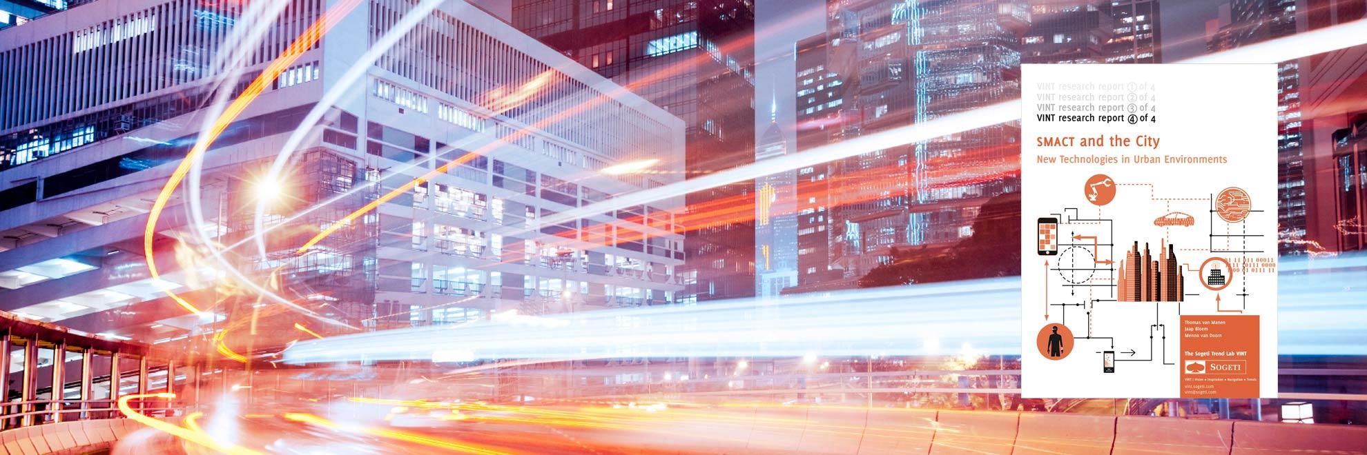Vint Research 4 Smart Cities