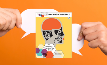 machine intelligence 2