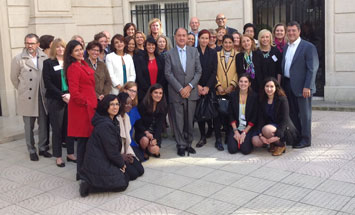 women at capgemini
