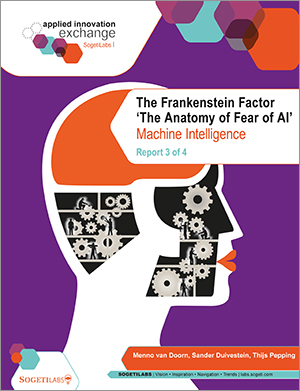 "Machine Intelligence 3 - ""The Frankenstein Factor - The Anatomy of Fear of AI"""