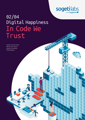 Digital Happiness 2: In Code We Trust