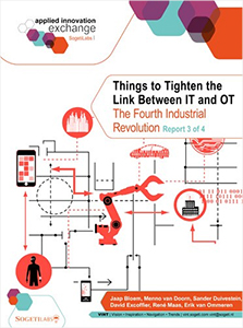 IoT The Fourth Industrial Revolution