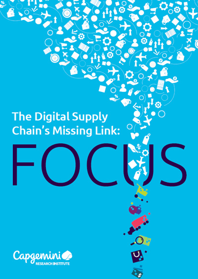 The Digital Supply Chain's Missing Link: Focus