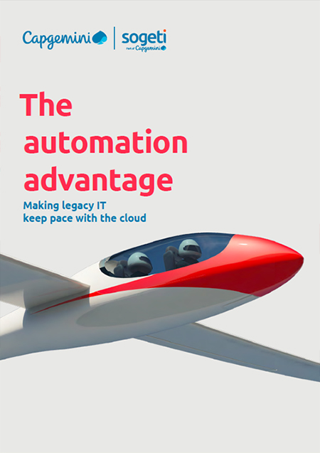 the automation advantage cover