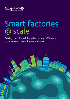 Smart Factories at Scale