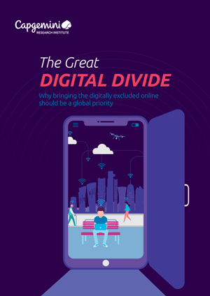 The Great Digital Divide