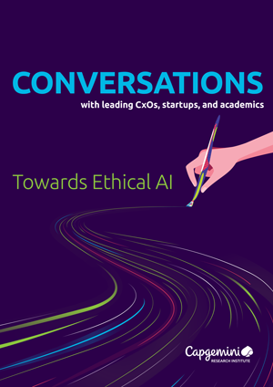 Conversations Towards Ethical AI: Views from Experts and Practitioners